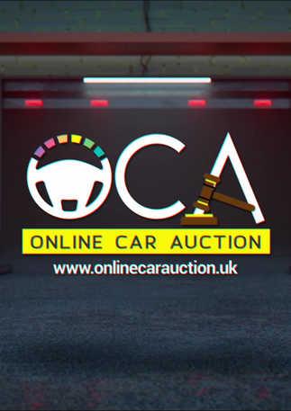 OCA - Online Car Auction