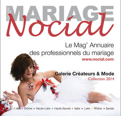 Magazine Nocial