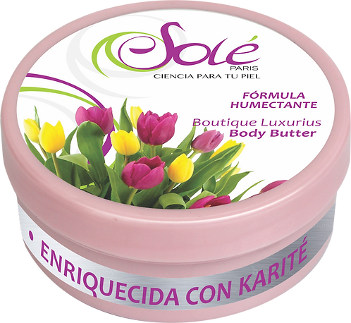 Mantequilla Corporal Therapy Skin Boutique Luxurius Body butter