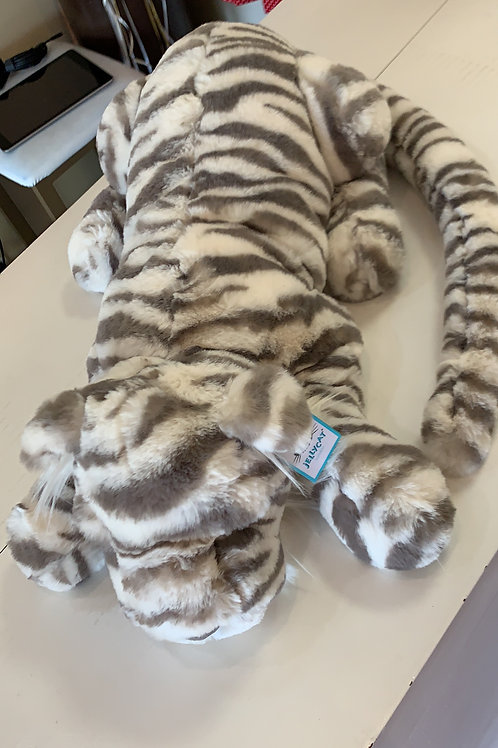 Jellycat Snow Tiger