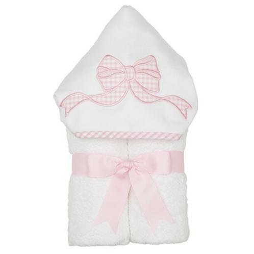 3Marthas Bow Towel