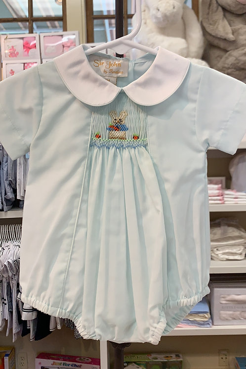 Sir John Peter Rabbit Body Suit