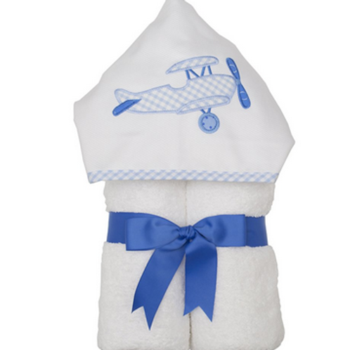 3Marthas Plane towel