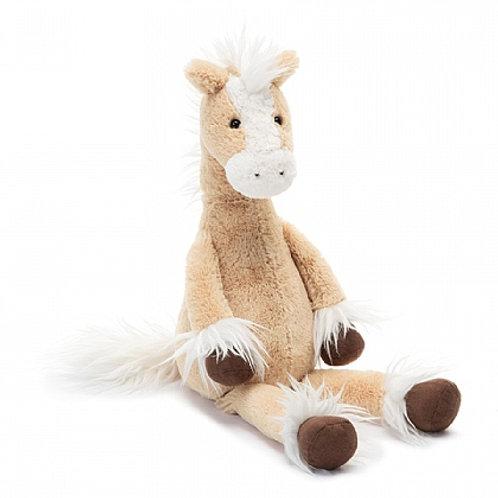 Jellycat Pony Biscuit