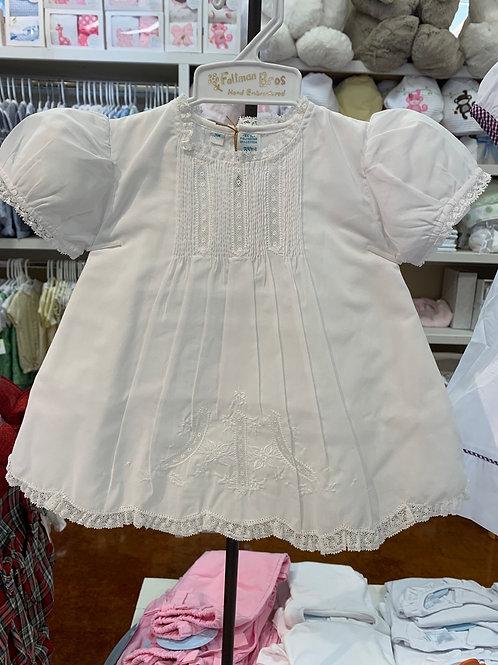 Feltman Brothers White Lace Dress