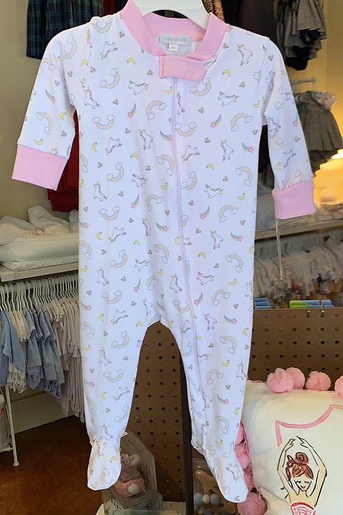 Magnolia Baby Magical Pajama