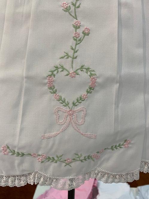 Feltman Brothers Garden Heart Dress