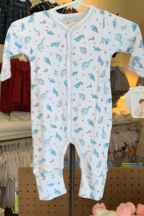 Magnolia Baby Dino Play Suit
