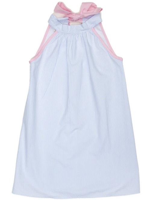 Jewel Blue Dress