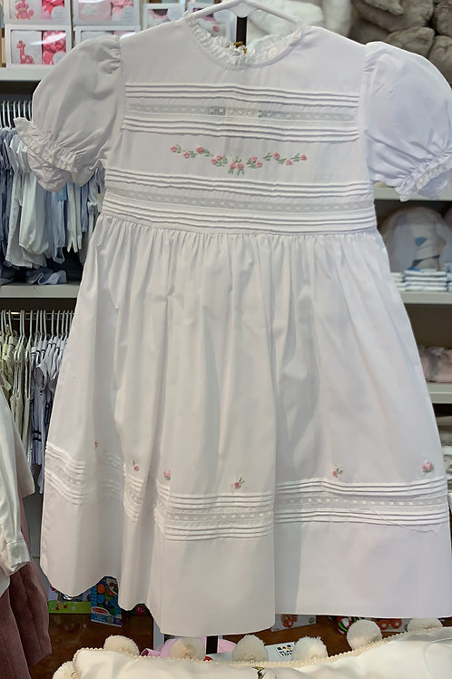 Feltman Brothers Dress with Bow Back