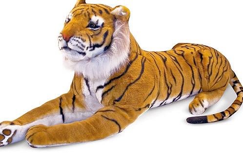 M&D  Giant Tiger