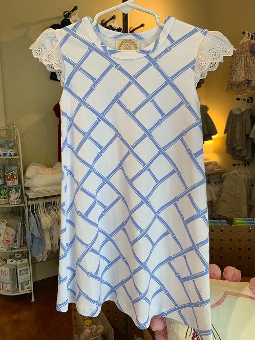 Sleeveless Polly Play Dress