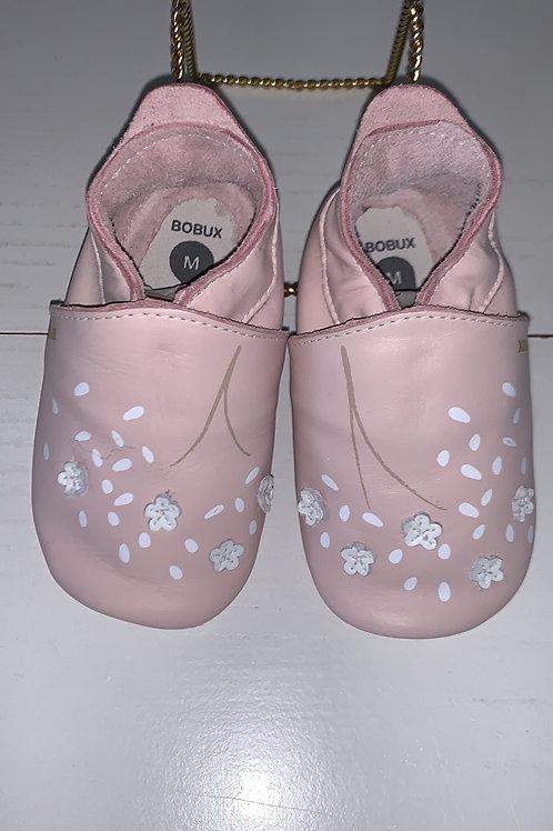 Bobux Cherry Blossom Shoes