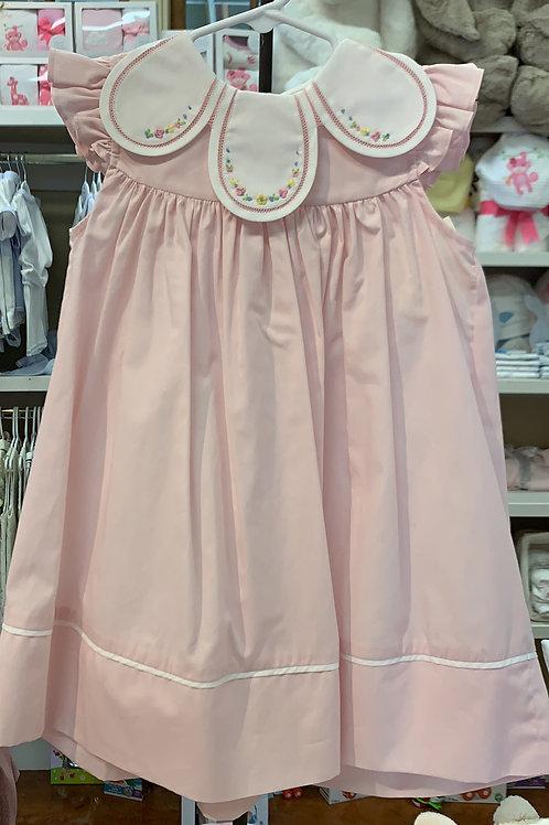 Sophie & Lucas Petal Front Dress