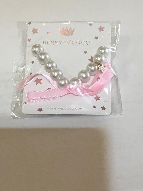 Henny & Co Pearl Bracelet