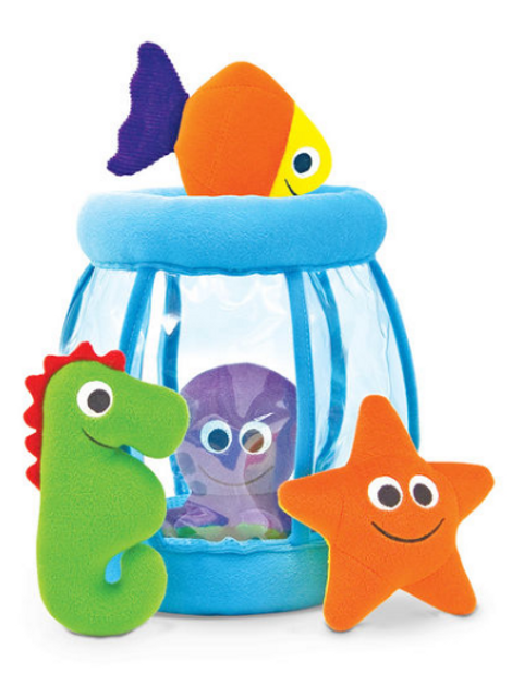 Melissa and Doug Sea Fill and Spill