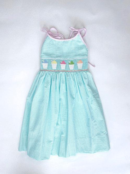 Lulu snoball dress