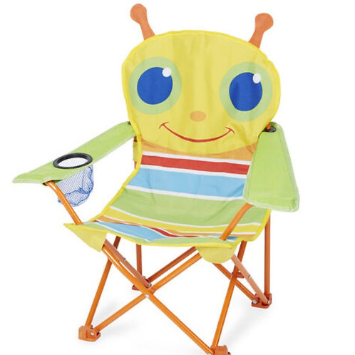Boys yard chair
