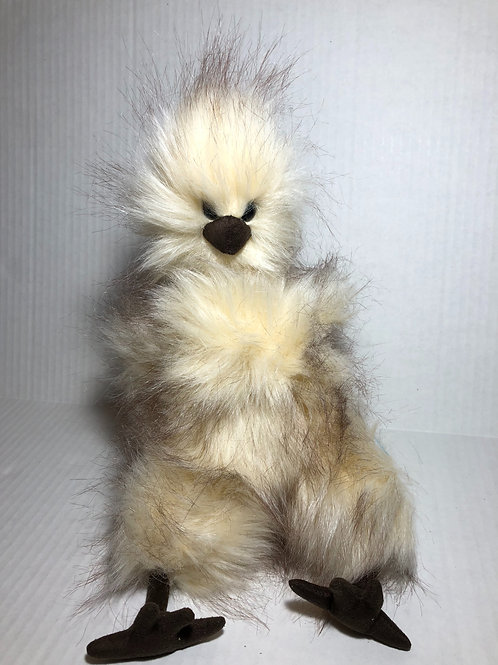 JELLYCAT SILKIE CHICK