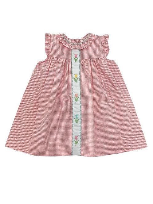 Lulu Bebe Tulip Dress