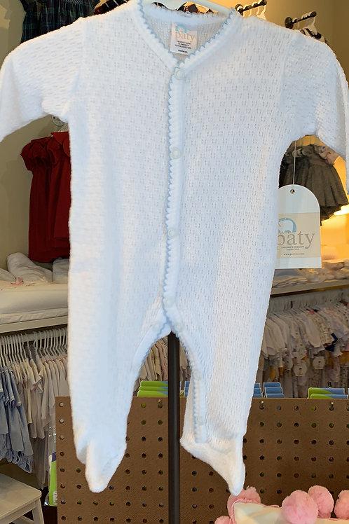 Paty Knit Pajama