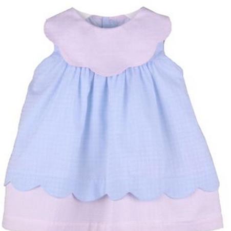 SOPHIE SHERBERT DRESS
