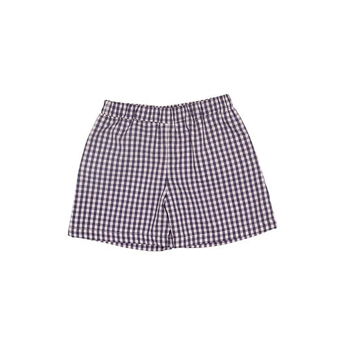 Shelton Shorts in Nantucket Navy