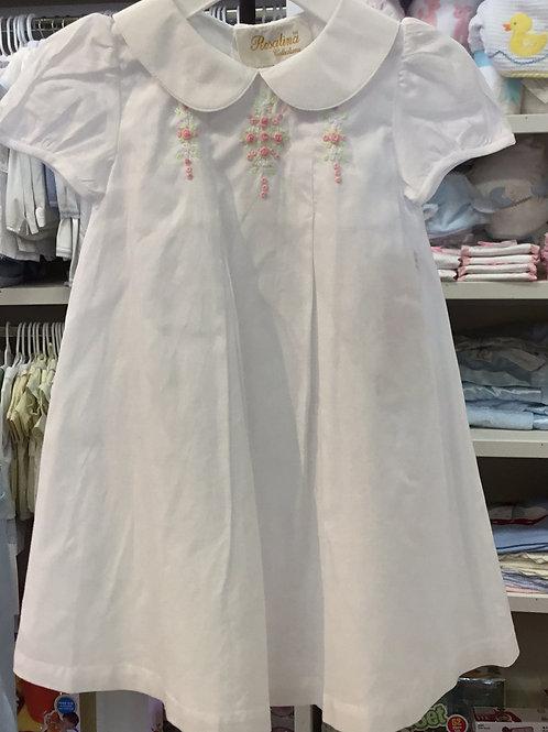 Rosalina Flower Dress