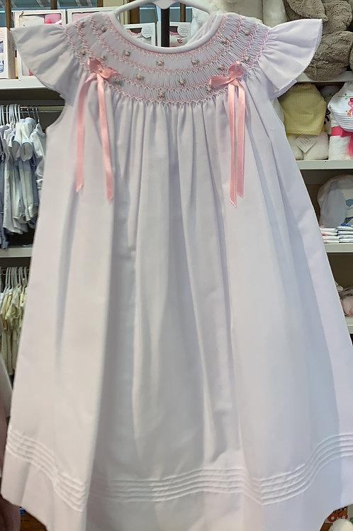 Will Beth Ribbon Dress