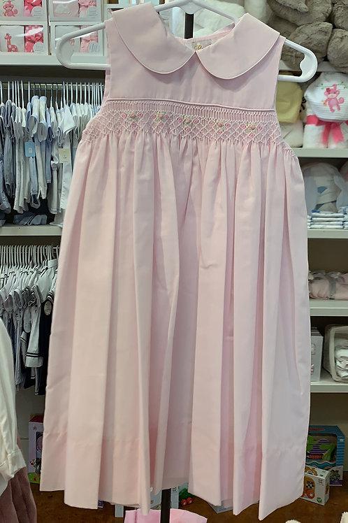 Rosalina Sleeveless Dress