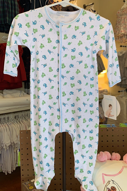 Magnolia Baby Pajama
