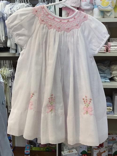 Sarah Louise Bouquet Dress