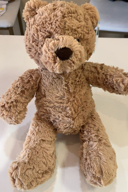 Jellycat Teddy Bear