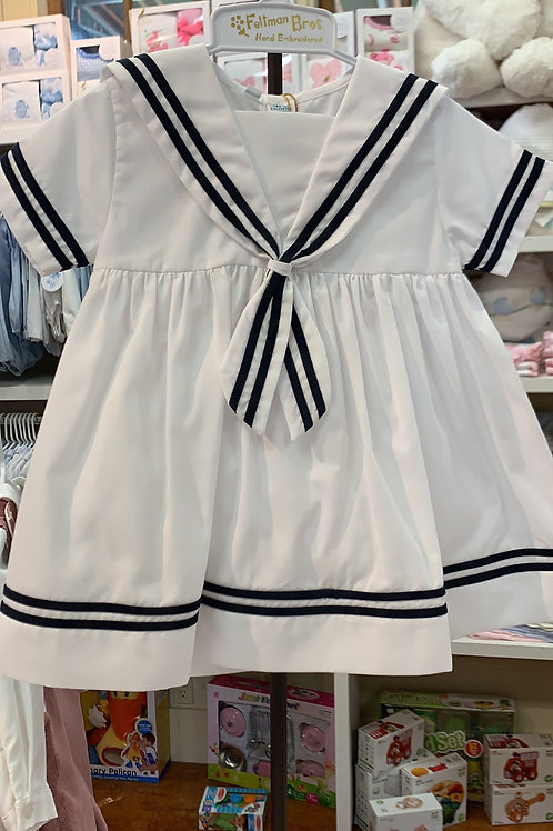 Feltman Brothers Sailor Dress