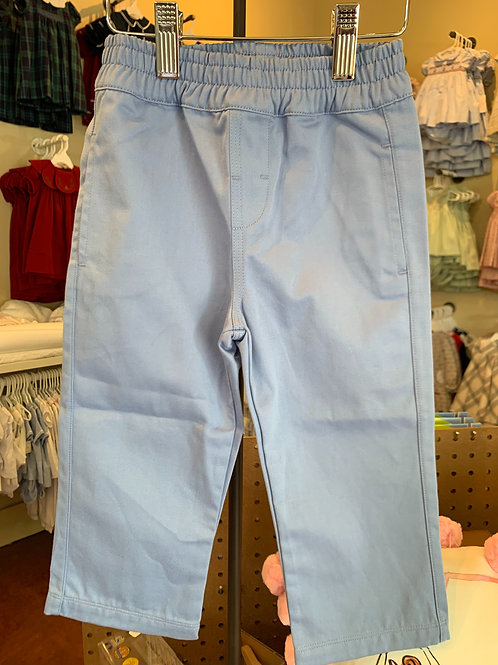 Periwinkle Sheffield Pants