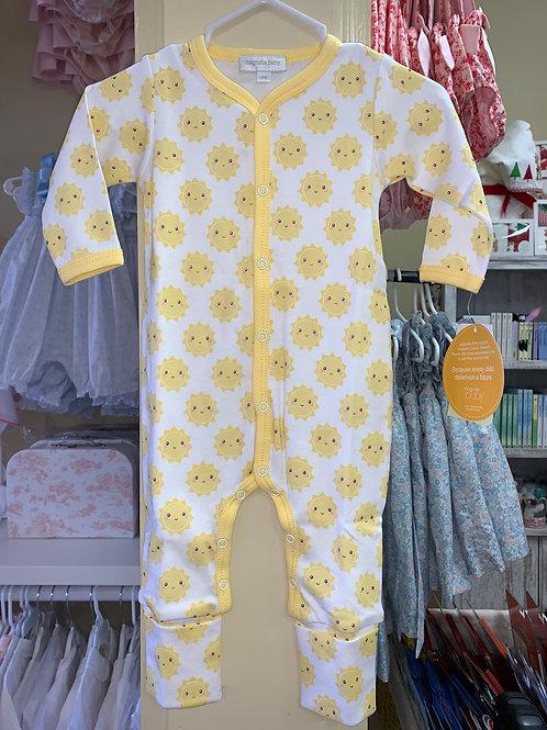 Magnolia Baby Sunshine Playsuit