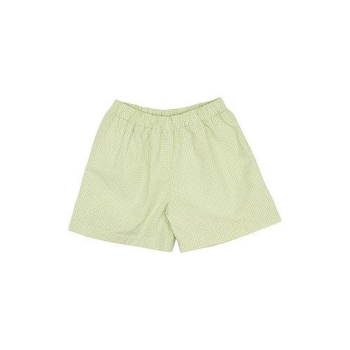 Shelton Shorts in Marietta Mint