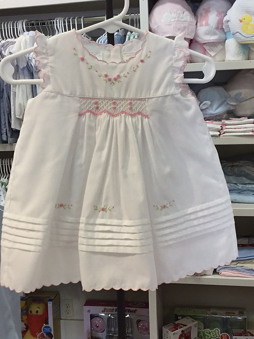 Sarah Louise Rose Dress