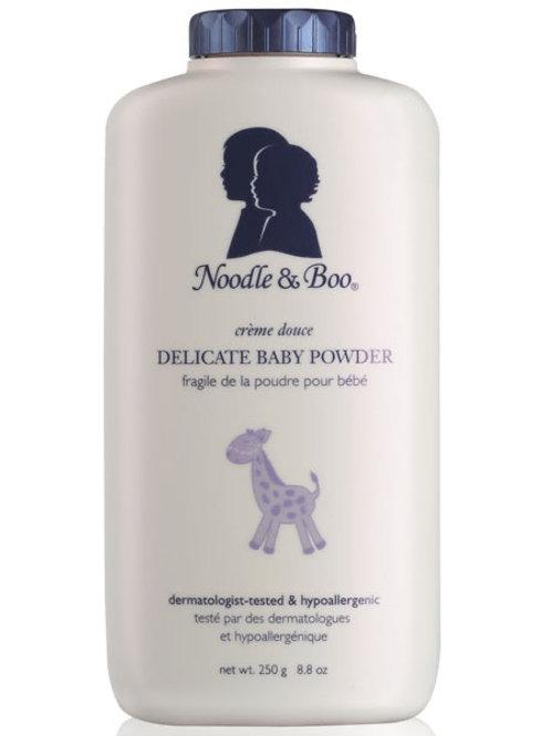 Noodle & Boo Baby Powder