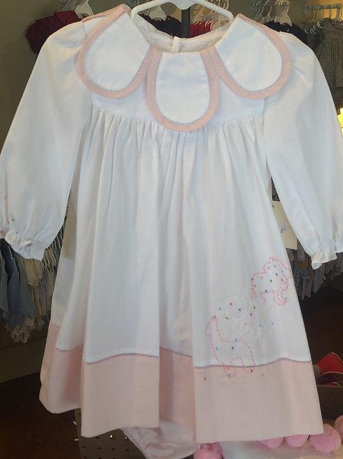 Sophie Animal Cracker Dress