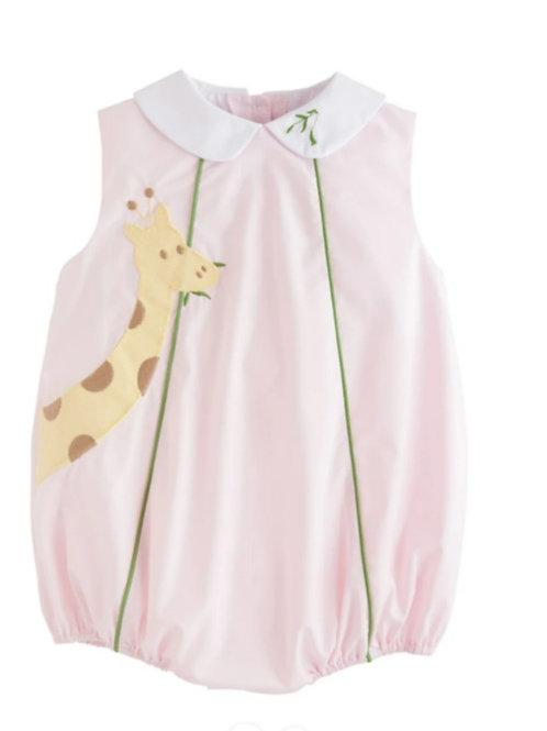 Giraffe Bubble