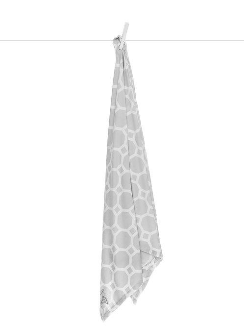 Little Giraffe Swaddle Blanket