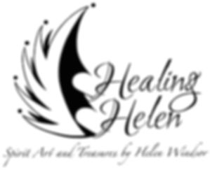 healing helen art anf friendly organics.