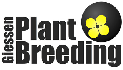 Department of Plant Breeding, JLU Giessen