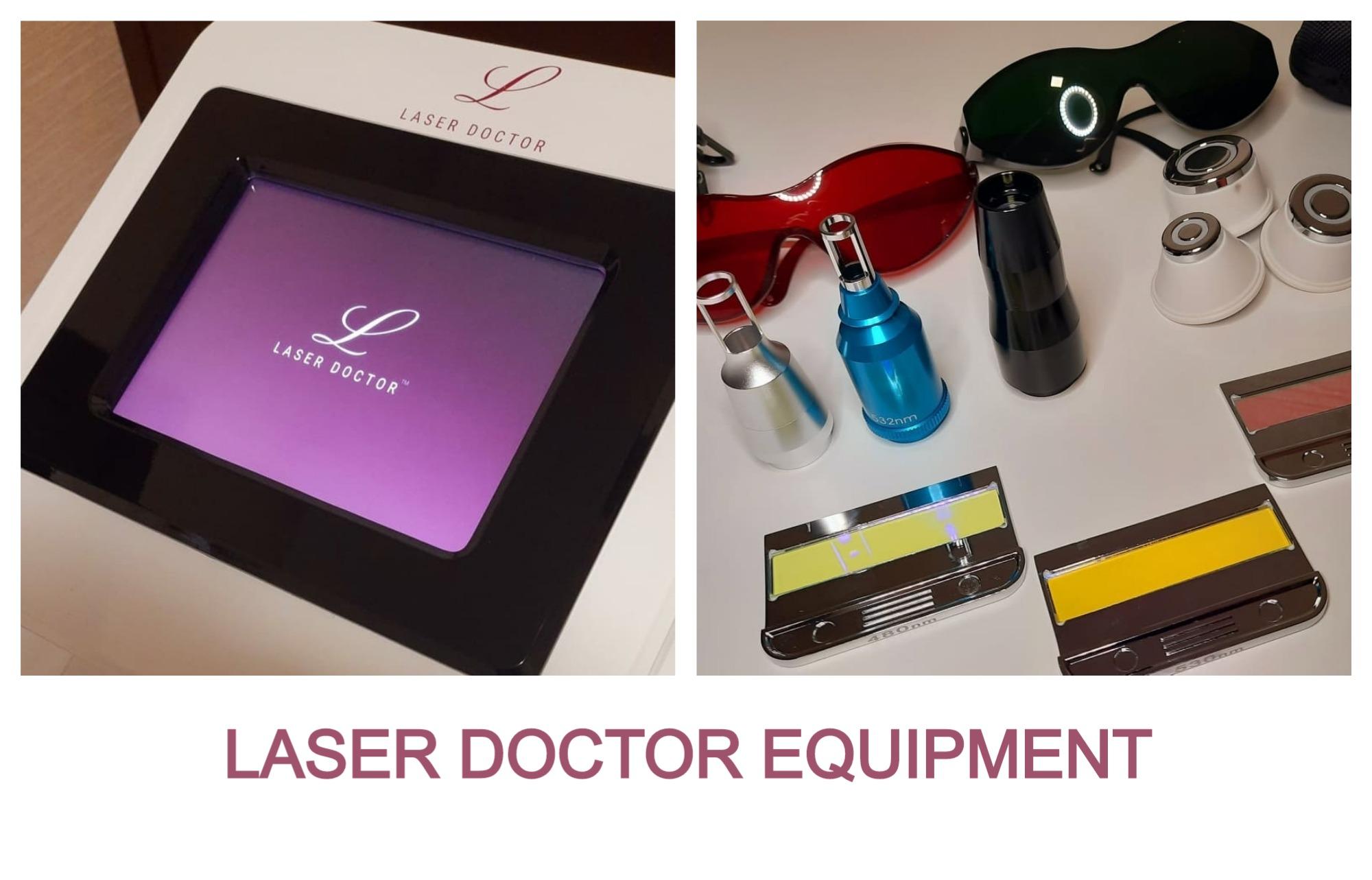 aser-doctor-equipment