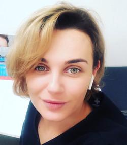 Чернега Екатерина Андреевна