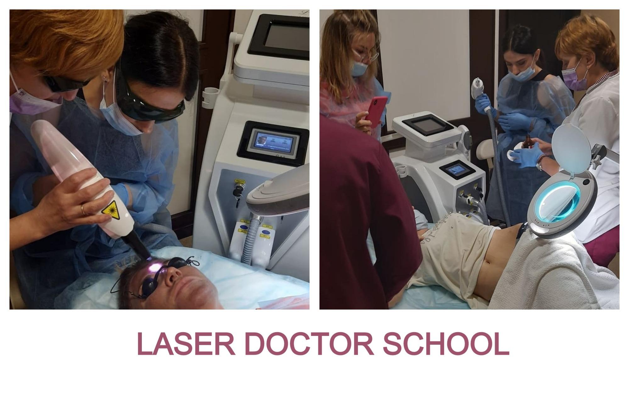 laser-doctor-school