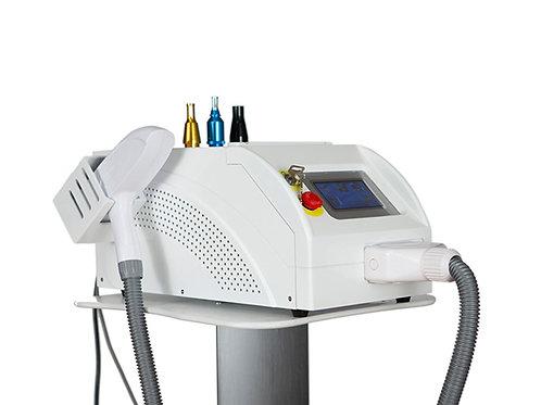 Неодимовый лазер Nd YAG Q-switch MINI