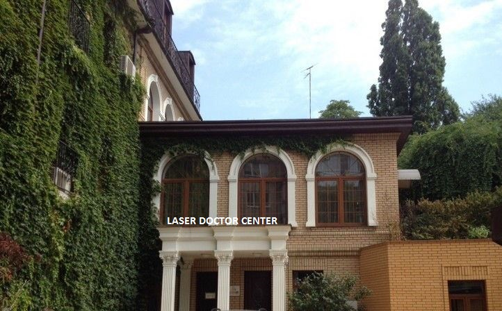 laser doctor center
