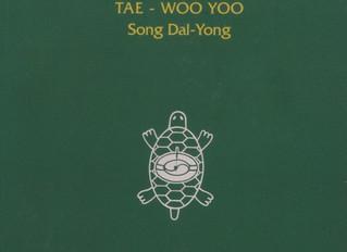 Libro de Manopuntura Coreana